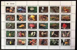 Honduras #C951 Sheet of 30 1995 MNH