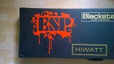 ESP sangue Decalcomania Adesivo del logo, Custodia Rigida per Chitarra, Amplificatore CABINA, Wall Art, Finestra, Auto
