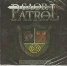Saor Patrol - Two Headed Dog ( CD 2012 ) NEW / SEALED