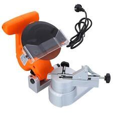 FUXTEC Kettenschärfgerät Sägekettenschärfgerät elektr. Kettenschärfer Sägekette