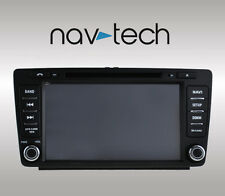 Für Skoda Navi Octavia II Navigationssystem 2 Navigation Swing Alternative Radio