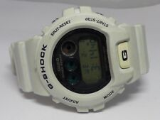 Casio G-Shock 3230 DW-6900FS White  Shock Resist Watch