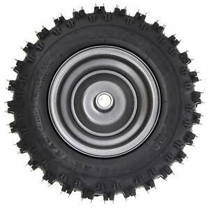 Ariens 07101238 13x4.10-6 Tire/Wheel OEM for Classic 24 CE Snow Blowers