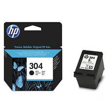 Hp 304 - print Cartridge Standard Black #0750