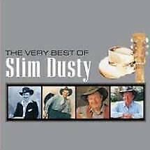 SLIM DUSTY The Very Best Of CD ***** NEW SEALED *********Greatest Hits