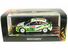Minichamps Pm400088146 Ford Focus N.46 11th Wales Rally GB 2008 V.rossi-c.cassin