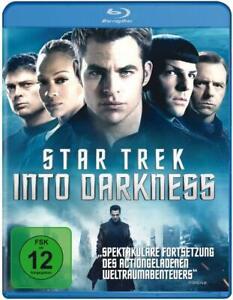 Star Trek: Into Darkness [Blu-ray] Neu und verschweißt
