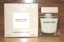Narciso by Narciso Rodriguez 3.0 oz/90 ml EDP Spray for Women - New in Box