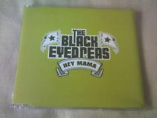 THE BLACK EYED PEAS - HEY MAMA - R&B PROMO CD SINGLE