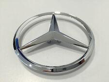 Mercedes-Benz Stern für Heckklappe Emblem Mercedesstern -  B-Klasse W245