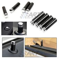 Pestillos de puerta en carbono compatibles con Bmw E36 E39 E46 E53 E60 E82 E90