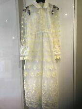 Orla Kiely floral maxi christabelle dress size UK 8 A/W 2018 BNWT £495