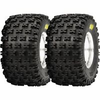 20 x 11 - 9 20 x 11 - 9 ITP Holeshot H-D Rear Tire - Set Of 2