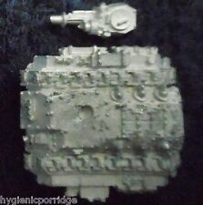 1997 Epic Imperial Guard CHIMERA CITTADELLA SPACE MARINE 6mm 40k WARHAMMER Esercito APC