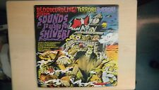 Horror! Terror! Bloodcurdlig! SOUNDS MAKE YOU SHIVER Pickwick LP