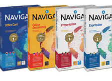 Navigator A3 Presentation Premium Kopierpapier 100g weiß 10000 Bl. Druckerpapier