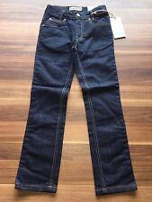 Mädchen Jeans Hose blau schmales Bein Modell Dana N Gr. 122 von Blue Effect