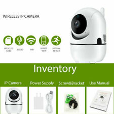 WIFI 1080P HD P2P Wireless IR Cut Security IP Camera Night Vision Baby Monitor