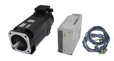 New AC Spindle Motor & Drive Combination SM2G-208B-J075-DV 7000RPM  7.5KW