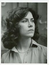 CAROL POTTER PRETTY PORTRAIT TODAY'S FBI ORIGINAL 1981 ABC TV PHOTO