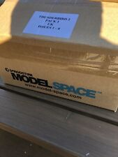 Deagostini Model Space Build The Thunderbird 2 Pack 1