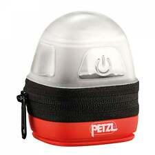 Petzl NOCTILIGHT Etui Transporttasche Lampen lichtdurchlässig