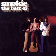 CD . SMOKIE - Best of (NEU! Chris Norman Suzy Quatro Stumblin' in Alice mkmbh