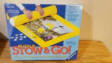 Ravensburger Stow & Go Puzzle Mat New