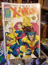 The Uncanny X Men # 275