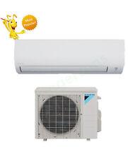 24000 Btu Daikin 20 Seer Ductless Wall Mounted Heat Pump Air Conditioner