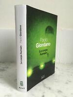 Paolo Giordano El Cuerpo Humano Novela Umbral 2013