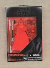 STAR WARS BLACK SERIES EMPEROR'S ROYAL GUARD IMPERIAL VINTAGE TVC MOC MIB