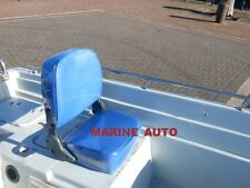 Boats seats x 2 Quality Marine Grade Seats   Avon Dell Quay  Fletcher