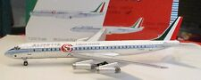 Inflight 200  - Alitalia Cargo System Airlines  -   DC-8-62  I-DIWQ -   IF80018