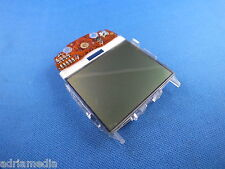 ORIGINALE Nokia 7110 lcdisplay DISPLAY LCD MONITOR TASTIERA scheda elettronica QUADRO NUOVO