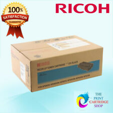New & Original Ricoh 400788 Type 215 Black Toner Cartridge AP2600 AP2600N AP261