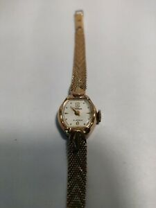 Vintage Waltham Ladies Watch  (Cos7157)