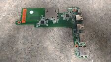 FireWire SD Card & USB Reader Board HP EliteBook 8570w   10031H800-600-G