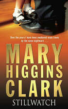 Stillwatch by Mary Higgins Clark (Paperback, 2003)