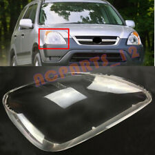 Right Side Headlight Cover Transparent PC with Glue for Honda CRV 2005~2006