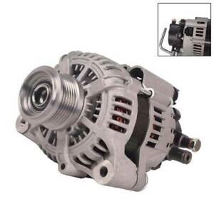 Alternator Turbo Diesel 12V120A for Hyundai Santa Sonata Kia Sportage 3730027013