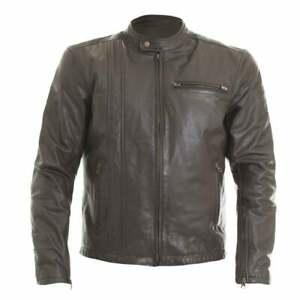 20% OFF Wolf 2410 Spirit Leder Brown Motorrad Cruiser Jacke