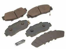 For 1996-1999 Isuzu Oasis Brake Pad Set Front Akebono 93125XF 1997 1998