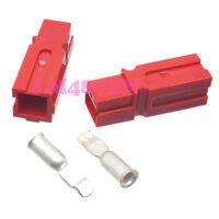 2pc barrel contact pin 12-16AWG for solar product DC Power box 30A AMP Connector