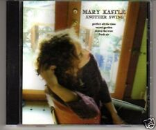 (F538) Mary Kastle, Another Swing - DJ CD