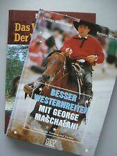 2 Bücher Besser Westernreiten + Westernpferd Westernreiter Ausrüstung Haltung ..