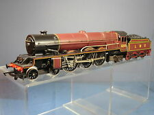 "HORNBY RAILWAYS MODEL No.R.050 LMS 4-6-2 Class 7P ""PRINCESS ROYAL "" VN.MIB"