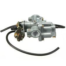 Carb Carburetor For 1984-1987 Suzuki LT 50 LT50 ATV Quad Oil o07232458