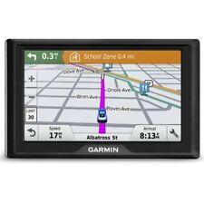 """Garmin Drive 5"""" GPS Navigator W/ New Driver Alerts - 010-01532-0F - NEW"""