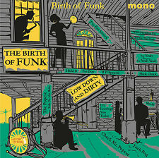 History Of Soul - Birth Of Funk [Vinyl New]